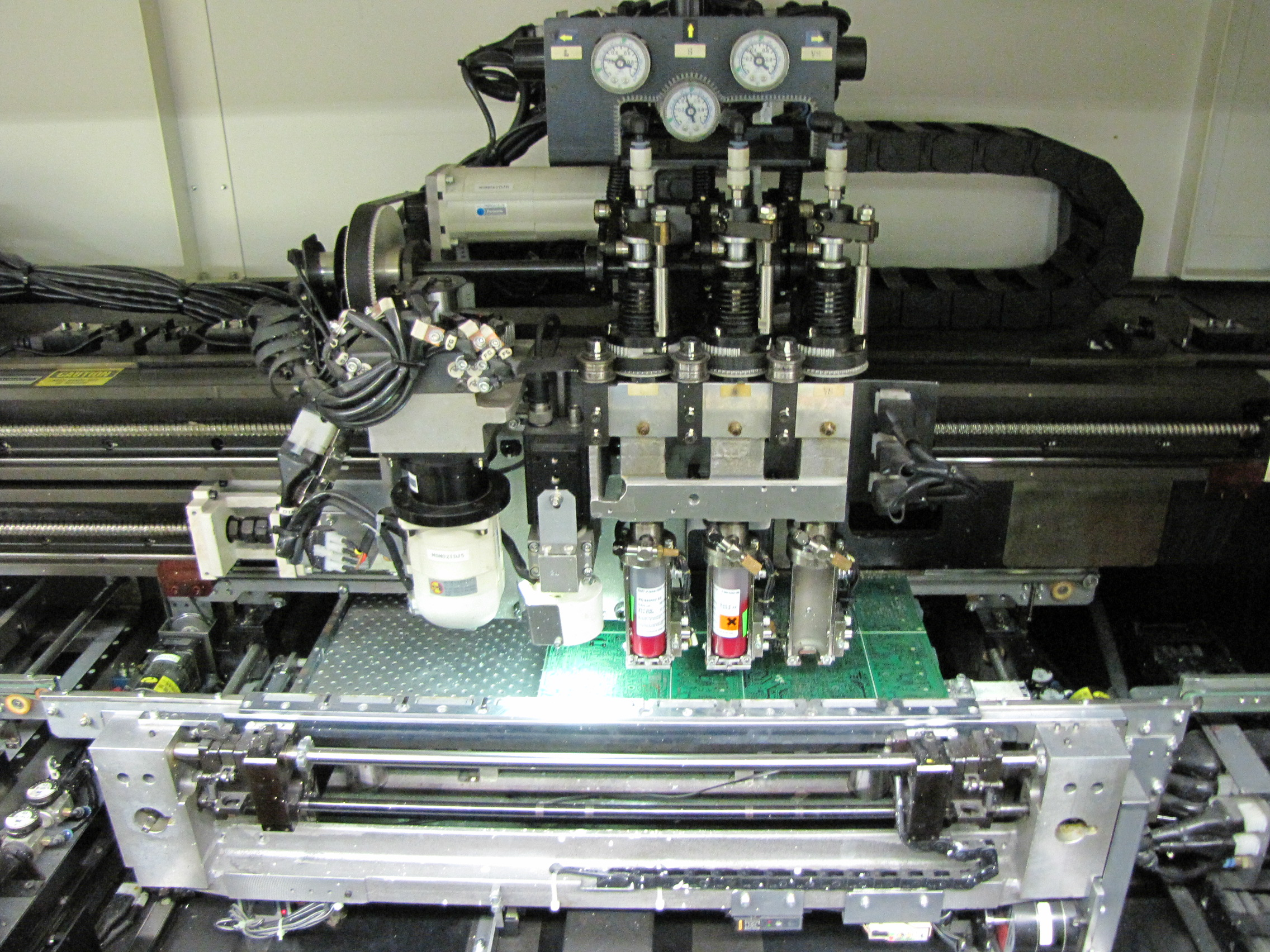 Our Services And Technology Crt Electronic S R O